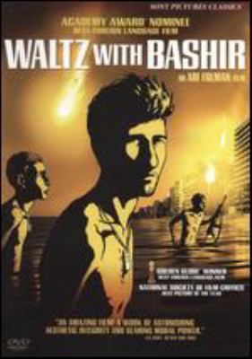 Waltz with Bashir image cover