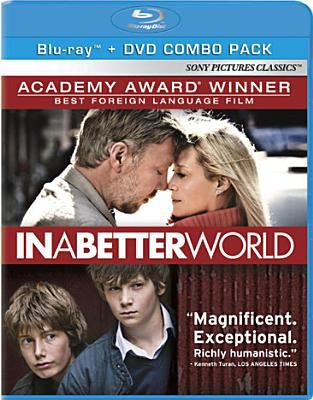 2010:  In a Better World  image cover