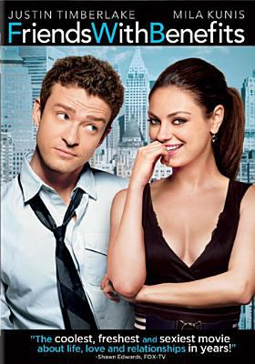 Friends with Benefits image cover