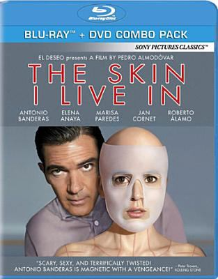 The Skin I Live In image cover