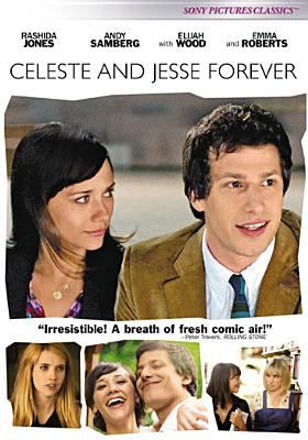 Celeste and Jesse Forever image cover