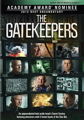 The Gatekeepers image cover