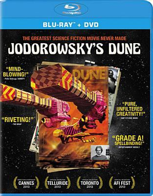 Jodorowsky image cover