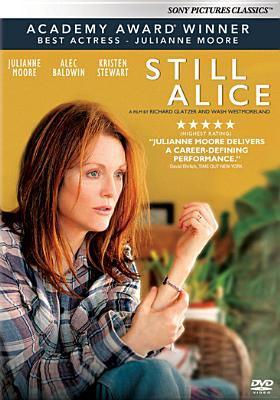 Still Alice image cover
