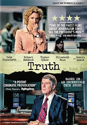 Truth image cover