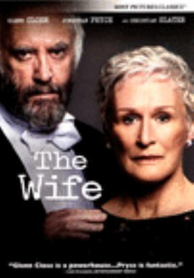 The Wife image cover