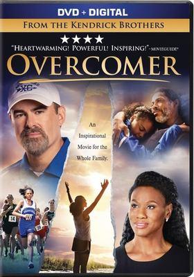 Overcomer image cover