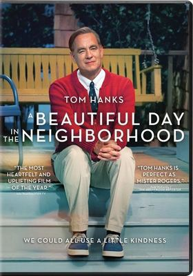 A Beautiful Day in the Neighborhood image cover