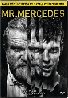 Mr. Mercedes. Season 2 image cover