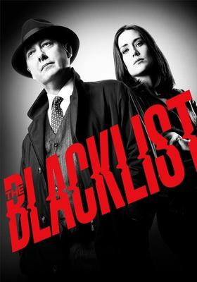 The Blacklist. The complete seventh season image cover