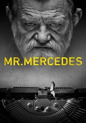 Mr. Mercedes. Season 3 image cover