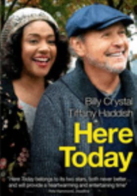 Here today image cover