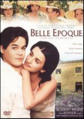 1993:  Belle Epoque  image cover