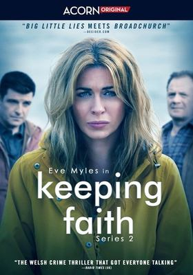 Keeping Faith. Series 2 image cover
