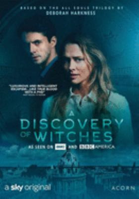 A Discovery of Witches. Series 1 image cover