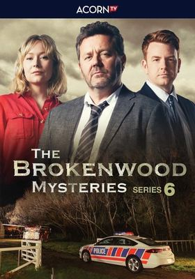 The Brokenwood mysteries. Series 6 image cover