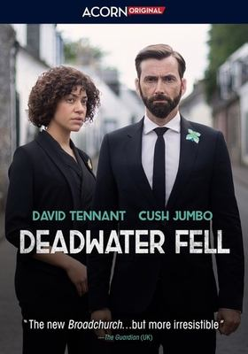 Deadwater Fell image cover