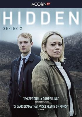 Hidden. Series 2 image cover