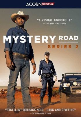 Mystery Road. Series 2 image cover