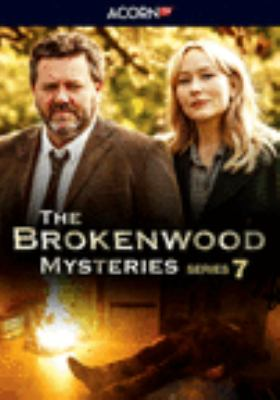 The Brokenwood mysteries. Series 7 image cover