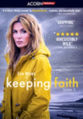 Keeping Faith. Series 3 image cover