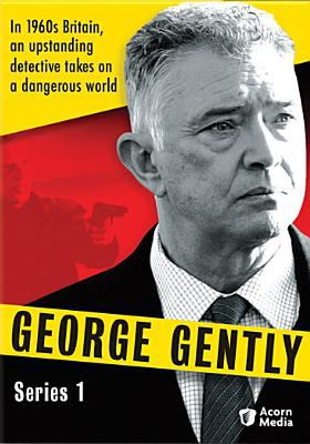George Gently cover