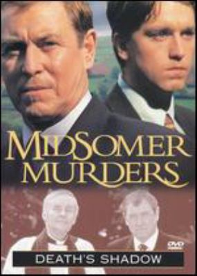 Midsomer Murders cover