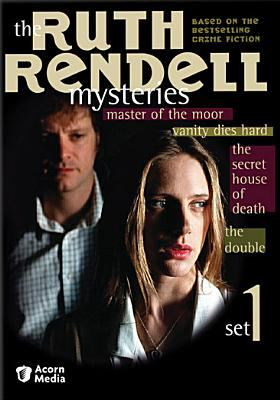 The Ruth Rendell Mysteries cover