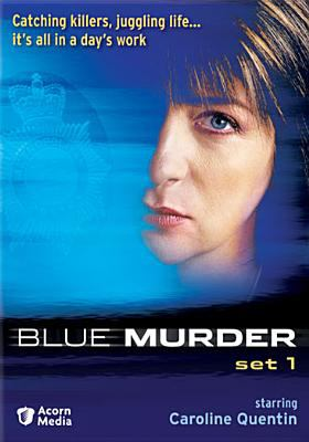 Blue Murder image cover