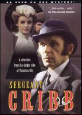 Cribb  image cover