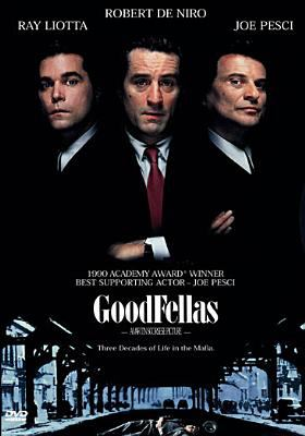 Goodfellas  image cover