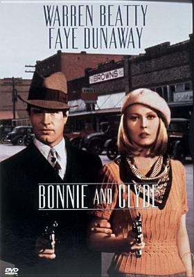 Bonnie & Clyde  image cover