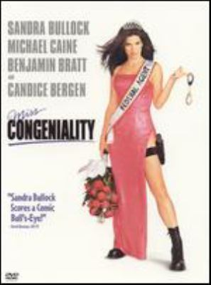 Miss Congeniality image cover