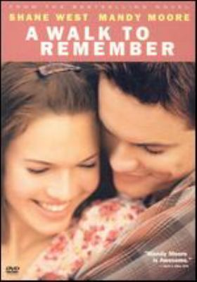 A walk to remember image cover