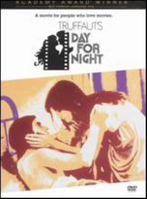 1973:  Day for Night  image cover