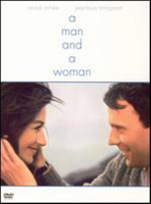 1966:  A Man and a Woman image cover