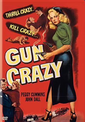Gun Crazy image cover