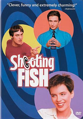 Shooting Fish image cover