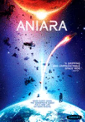 Aniara image cover