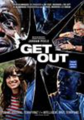 Get Out image cover
