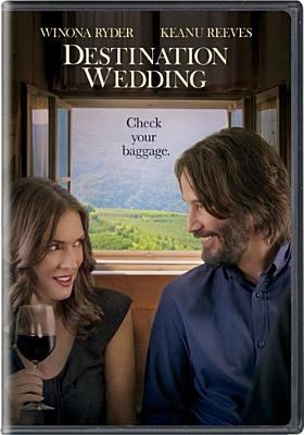 Destination Wedding image cover