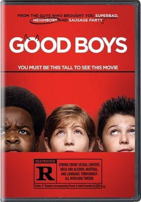 Good Boys image cover