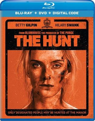 The Hunt image cover