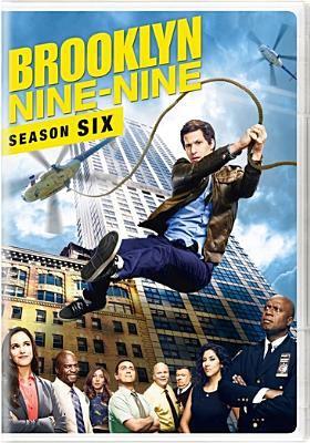 Brooklyn Nine-Nine. Season Six image cover