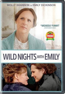 Wild Nights with Emily image cover