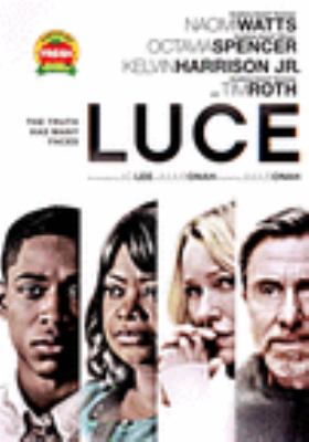 Luce image cover