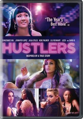 Hustlers image cover