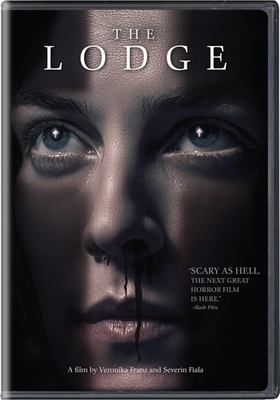 The Lodge image cover