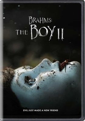 Brahms the boy II image cover