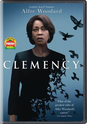 Clemency image cover